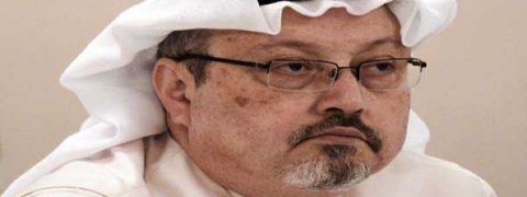 Britain seeks urgent answers over disappearance of Saudi journalist