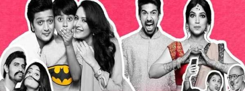 Y-films to bring ensemble cast in 'Pyaar Actually'