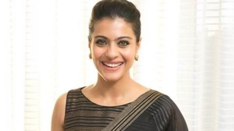 Grateful that my sub-conscious voice was Tanuja's: Kajol