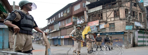 Restrictions imposed in Pulwama to prevent protests