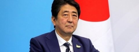 Japanese PM offers support to Swachh Bharat Mission