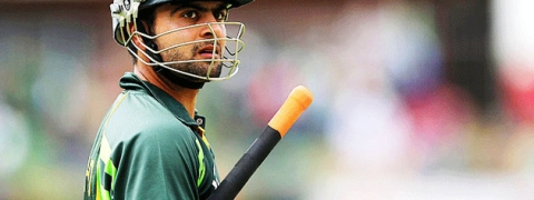 PCB imposes 4-month ban on Ahmad Shahzad for doping