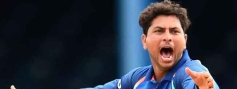 """I want to be a long-term Test cricketer"", says Kuldeep Yadav"