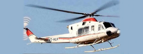 TN Govt to sell Jaya's chopper