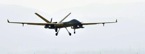 China to sell dronesto Pak.