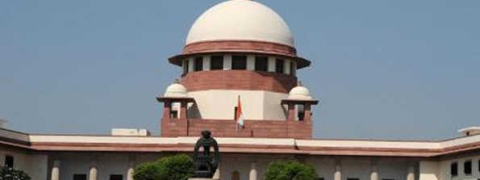 SC nixes plaints for random verification of VVPAT in MP, Rajasthan