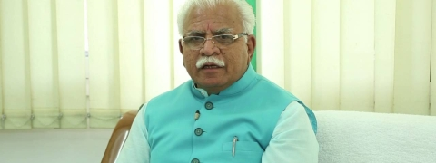 BJP victory in Jind bypoll, clear indication of increasing faith of people in present govt: Khattar