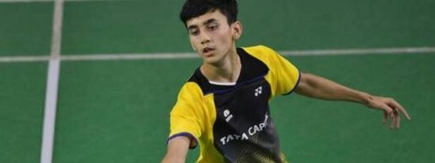 Youth Olympics: Lakshya Sen advances to men's singles badminton final