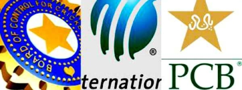 ICC's Dispute Resolutions Committee to hear BCCI-PCB case