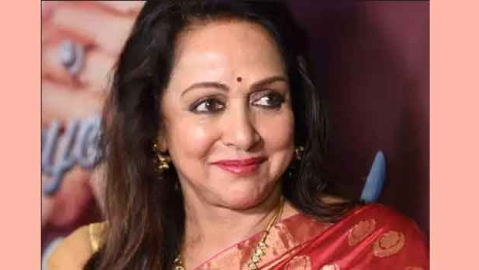 Hema Malini turns 70