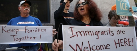 Judge restricted Trump's decision to block protections for immigrants