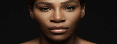 Serena Williams sings' I touch myself' for cancer awareness