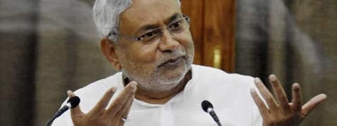 Bihar has huge potential of eco-tourism: Nitish