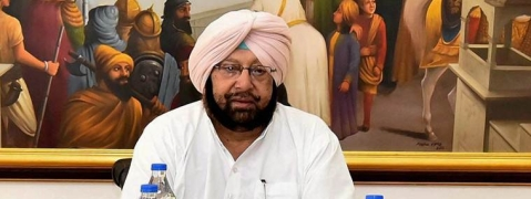Amarinder grants Rs 5 lakh for Balbir Singh Sr's treatment : Sports min