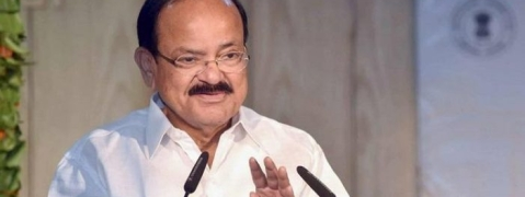 Women discrimination, harassment should be eradicated with concerted action : Venkaiah