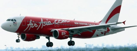 AirAsia to launch Kolkata-Mumbai daily flight from Apr 15
