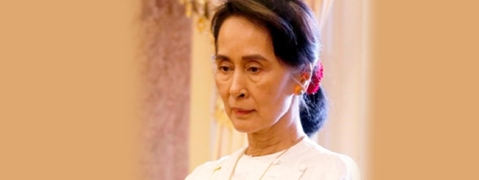 Canada rescinds honorary citizenship granted to Aung San Suu Kyi