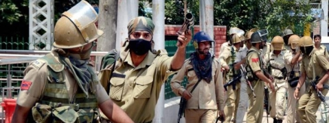 4 Kashmiri students arrested in Jalandhar for alleged links with JeM; arms recovered