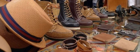 Special Central package for footwear and leather sector