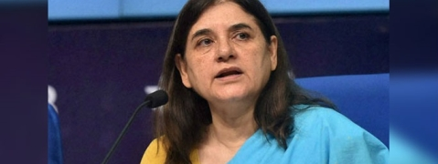 Centre to form a panel to go into #MeToo cases: Maneka