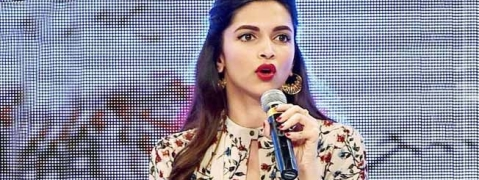 MeToo is about victory of right over wrong: Deepika Padukone
