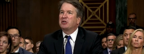 Brett Kavanaugh: Senate to get FBI report