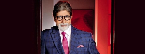 Big B turns 76