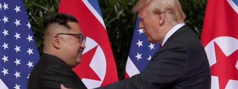US, North Korea agree to hold second summit