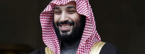 Saudi Crown Prince 'suspect' in Jamal Khashoggi missing case