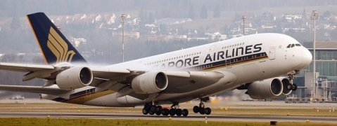 Singapore Airlines launches world's longest flight