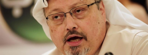 Khashoggi's body dismembered, transported in 'five' suitcases