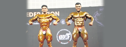 Ram Niwas, Sunit Jadhav to lead Indian field for Asian C'ships