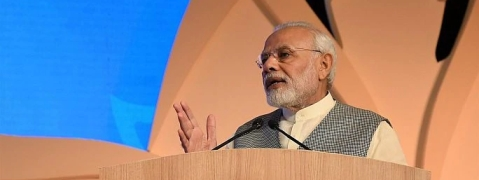 PM inaugurates Industry 4 0; says transform present, future of every Indian