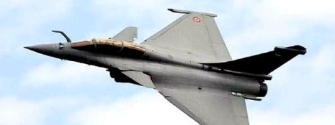 SC to hear petition against Rafale on Wednesday
