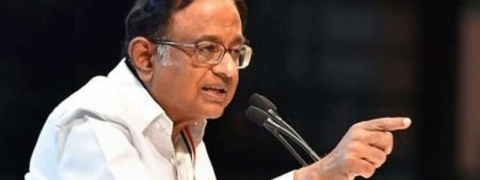 Black Money Case: Madras HC extends relief to Chidambaram's family