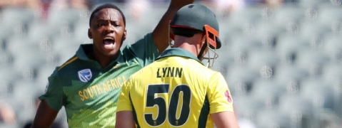 Adelaide ODI: Proteas put in sterling bowling performance, need 232 to win series
