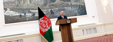 Moscow to host meeting with Afghan leaders, Taliban delegation