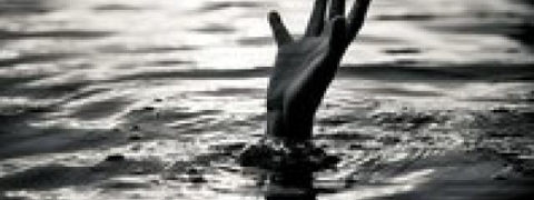Two children drown in AP
