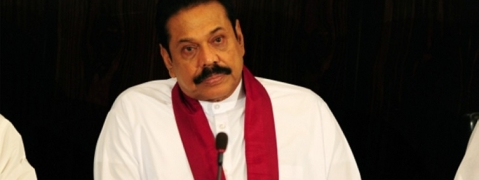 Rajapaksa files appeal against court's stay order