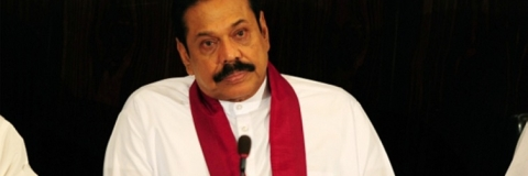 Lanka Parliament votes out Rajapaksa yet again amid chaos