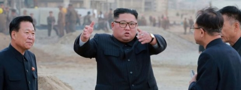 North Korea threatens to resume nuclear weapons development over sanctions
