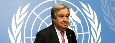 UN chief hails 'signs of hope' in Yemen