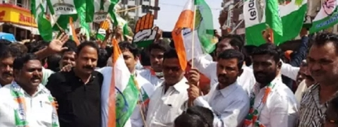 Cong-JD(S) alliance scores a big win in Karnataka bypolls