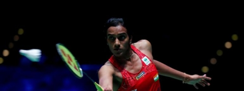 China Open: PV Sindhu knocked out by China's He Bingjiao in quarters