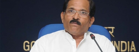 Nineteen new AIIMS to have an Ayurveda department: Yesso Naik
