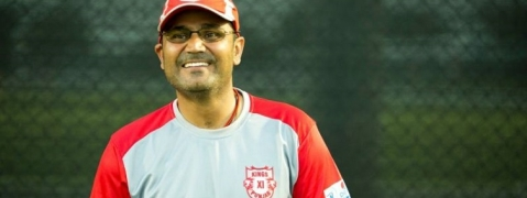Sehwag no longer part of Kings XI Punjab
