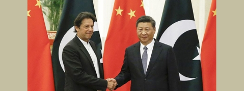Pak, China Joint Statement speaks of expansion in ties