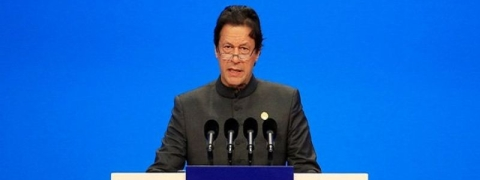 Pak PM: CPEC 'mechanism' for trade will help economy