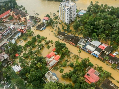 With pittance as relief, Kerala should identify other sources