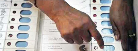 Chhattisgarh polls: Parties face 'NOTA challenge'